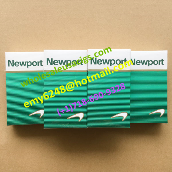 Cheap Newport 100s Wholesale Online 3 Cartons Menthol Cigarettes
